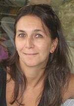 Frédérique Naze